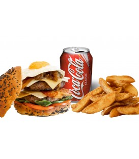 Promo VB Burger 320 Angus