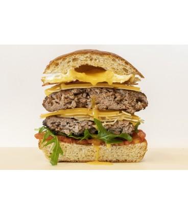 Promo VB Burger 320 Mixta