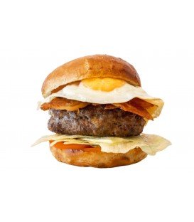 Burger Americana 210