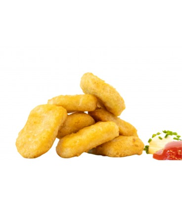 Nuggets 7uds
