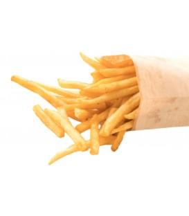 Patatas fritas francesas
