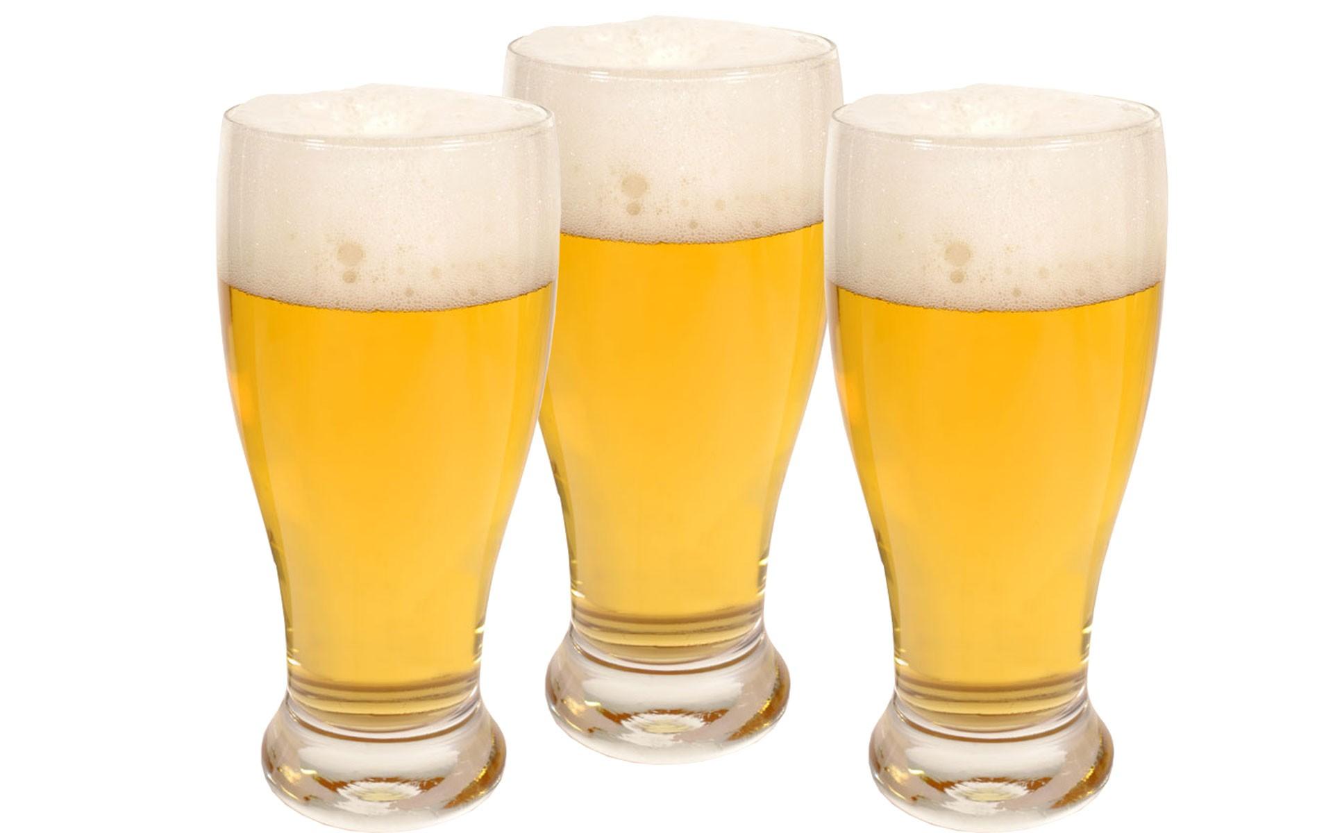 Cerveza 33 ml x3
