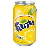 Fanta limon 33 cl