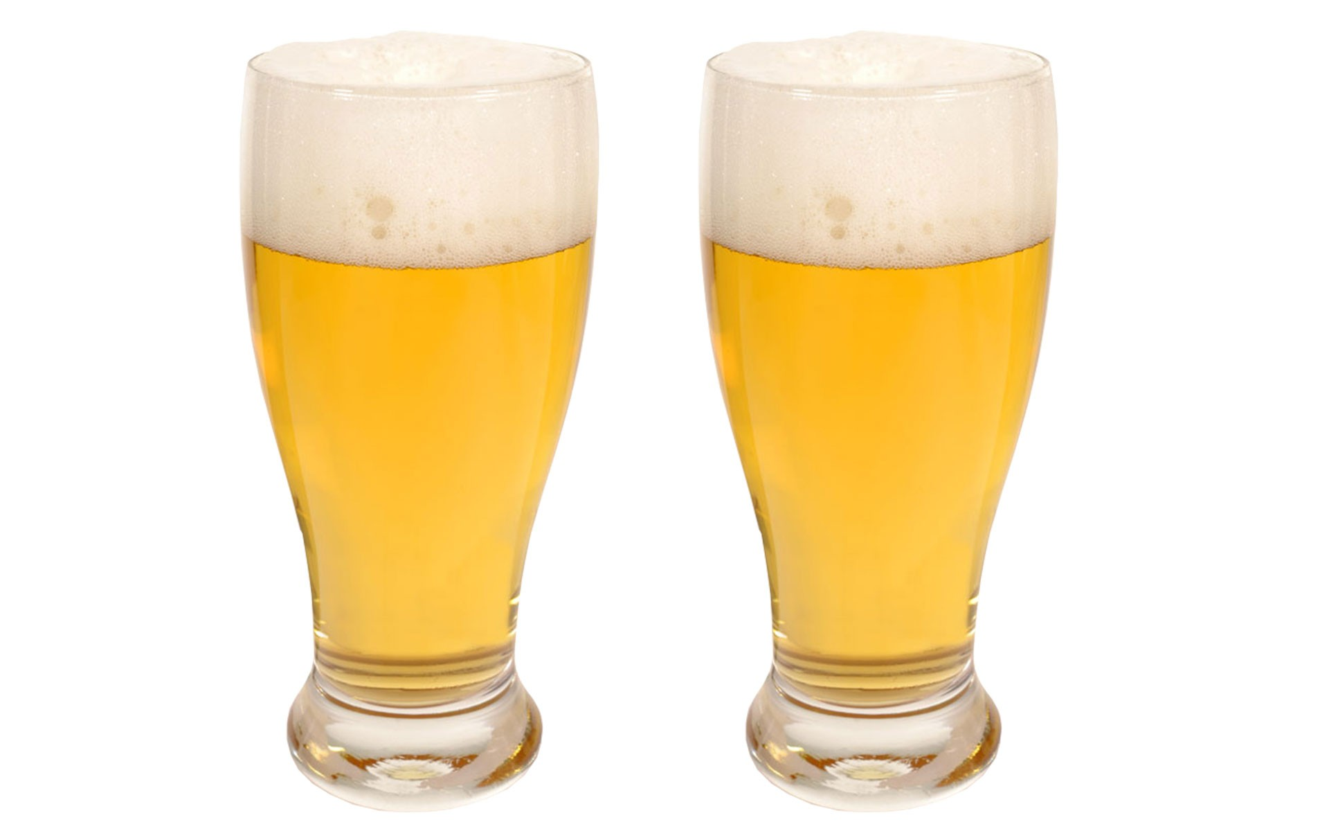 Cerveza 33 ml x2