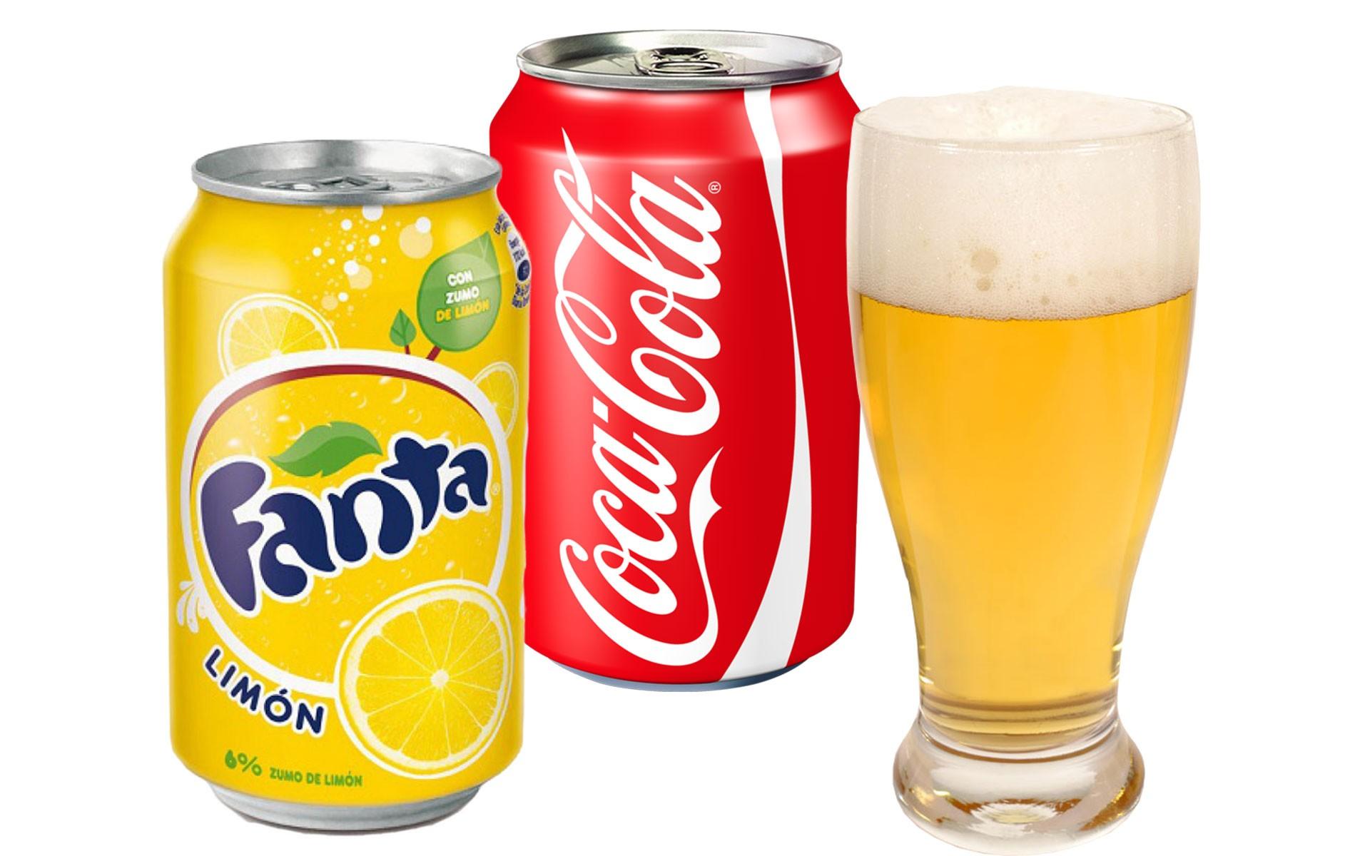 CC - FL - Cerveza