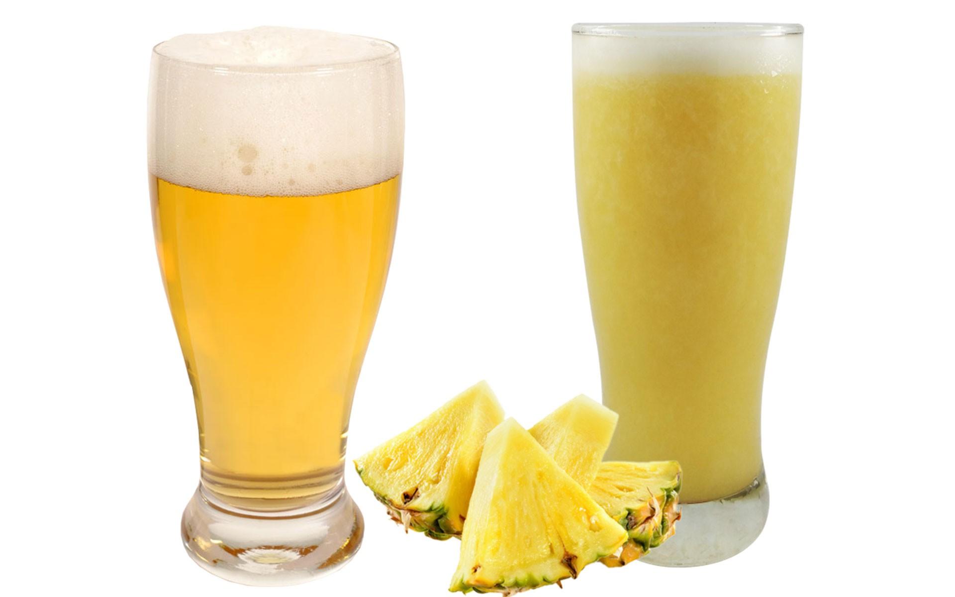 Zumo - Cerveza